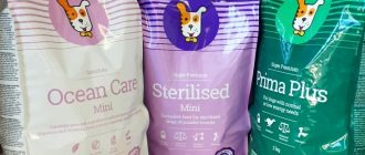 Корм для кастрированных и стерилизованных собак: особенности подбора рациона