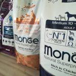 Рейтинг кормов для собак средних пород